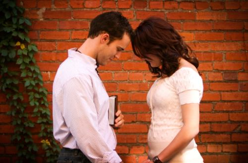 How to Strengthen your Marriage through Intimacy and Prayer