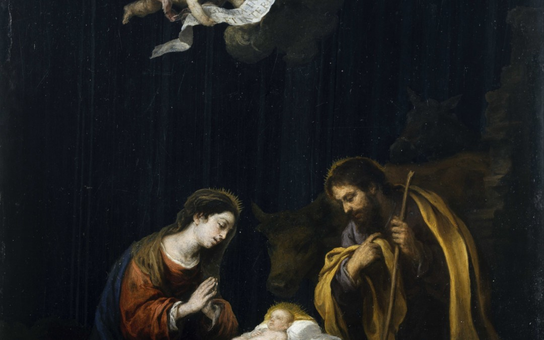 A Catholic counselor's take on the stress of the Christmas ...