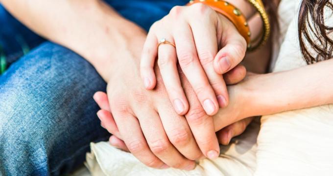 Your Holy Marriage: Deepening Marital Love through Prayerful Conversations @ St. Bartholomew, Katy