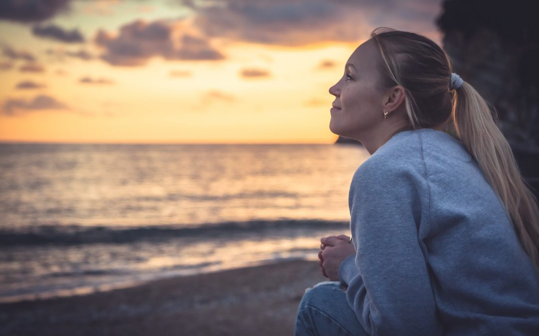 Finding Hope in the Face of Depression & Loneliness