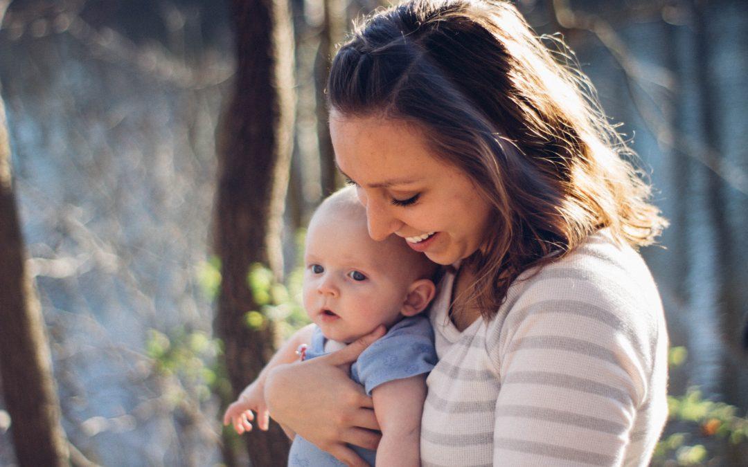 Perfectionism in Motherhood