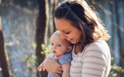 Perfectionism in Motherhood