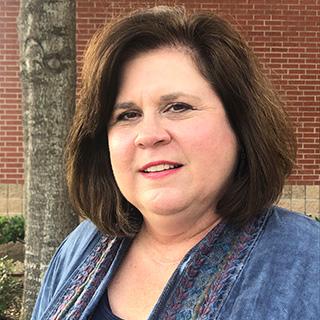 Eileen Borski, Parish Counselor Student Intern
