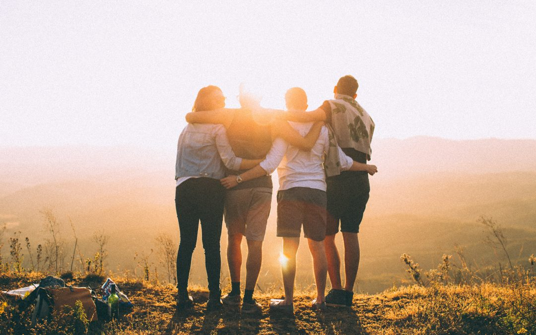 I Have Called You Friends: Belonging, Vulnerability, and Boundaries in Friendship