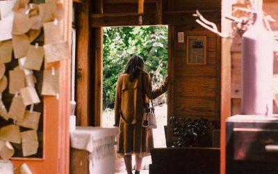 Spiritual Remedies for Your Quarantine Cabin Fever