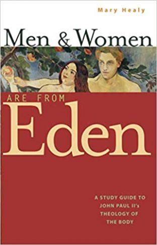 Men & Women Are From Eden