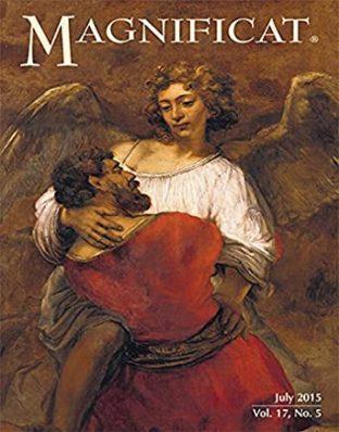 The Magnificat