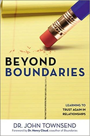 Beyond Boundaries: Learning to Trust Again
