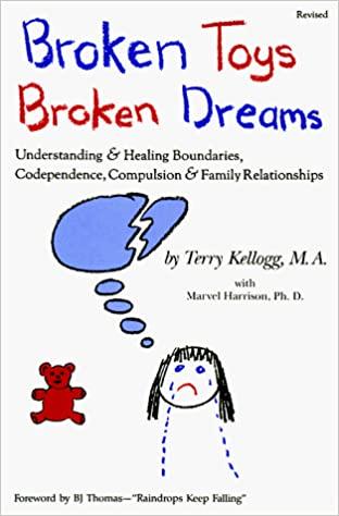 Broken Toys, Broken Dreams