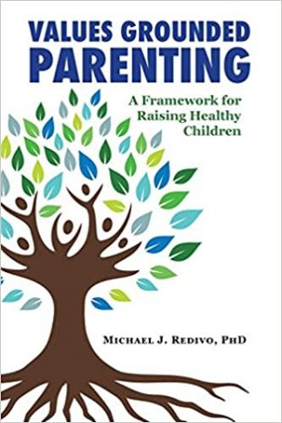 Values Grounded Parenting: A Framework for Raising Healthy Children
