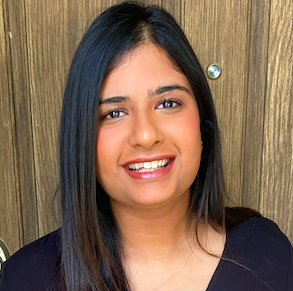 Anjaly Antony; Supervised by Larry Freeney, PhD(cand), LPC