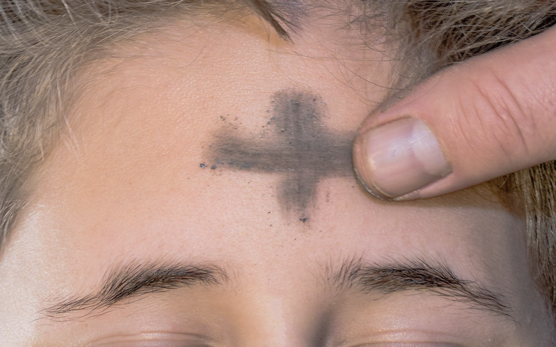 5 Ideas to Help You Grow with The Lord this Lent