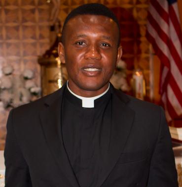 Fr. Kingsley Ogbuji; Supervised by Dr. Chris Stravitsch, DMin, LPC-S, LMFT-S