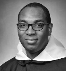 Fr. Peter Damian Harris; Supervised by Dr. Chris Stravitsch, DMin, LPC-S, LMFT-S