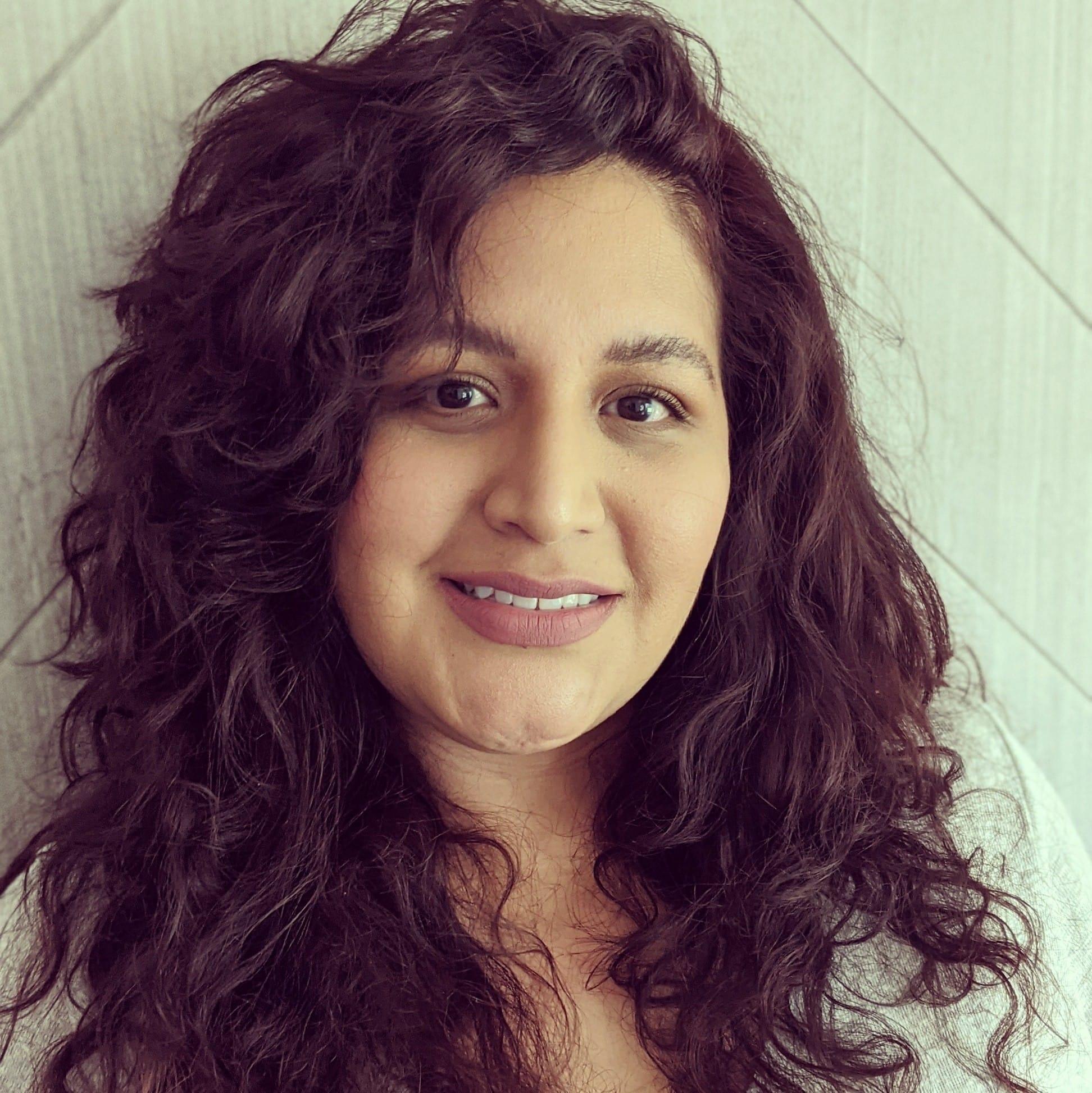 Claudia Calero-Osborn; Supervised by Dr. Chris Stravitsch, DMin, LPC-S, LMFT-S